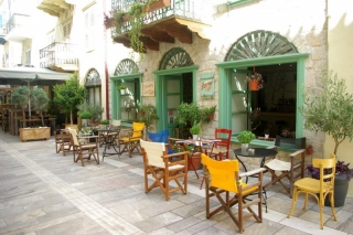 Adiandi Boutique Hotel