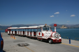 Discover Nafplio by Fun-Train