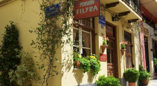 Filyra Pension