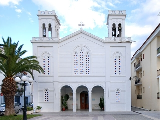 Church of St. Nikolaos